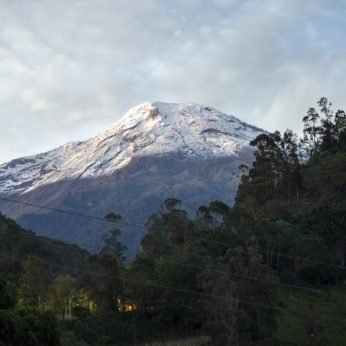 What to Know When Hiking Santa Isabel and Tolima Snow-capped Mountains
